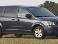 Chrysler Releases Dodge Grand Caravan Cargo Van