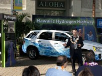Hawaii Hydrogen Ready by 2015?