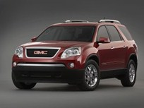 GM: Acadia Is Evolution of the Crossover
