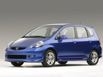 Honda Announces Fit Pricing