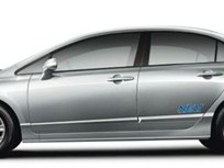 Honda Civic GX and FCX Clarity Retain <br> California HOV Lane Access Until 2015
