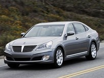 Hyundai Announces Pricing for the All-New Equus