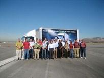 "Fleet Managers Improve Mileage at ""Fuel Economy Challenge"""