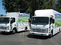 Isuzu Announces ECO-Advantage Tour