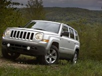 2011 Jeep Patriot: 4x4 Meets Fuel Economy