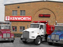 Truck Enterprises Extends Kenworth Dealer Network
