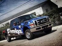 Ferrellgas Presents First 2010 Propane-Injected F-250