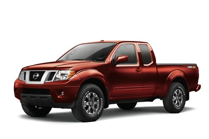 gallery photo of 2017 frontier courtesy of nissan nissan offers 2017 frontier with work. Black Bedroom Furniture Sets. Home Design Ideas