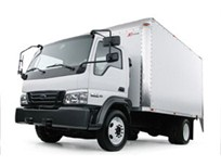 Ford Launches Low Cab Forward Truck This Month