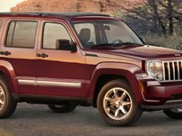 Chrysler Group Debuts 2008 Jeep Liberty