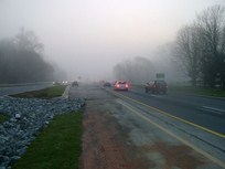 Video Safety Tip: Driving in Fog