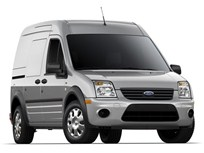 BAF Secures CARB Certification for 2012 Ford Transit Connect