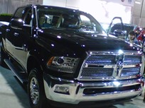 FCA Recalls Ram Trucks, Police Cars for Alternator