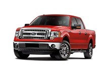 Ford F-150 Ranked 'Most American' Vehicle in Annual Index