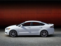 Ford Recalls Fusion, Fiesta and Lincoln MKZ