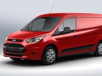 Ford Recalls Transit Connects for Sunroofs