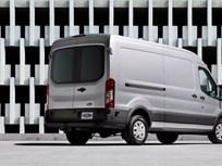 Ford Transit Recall Begins