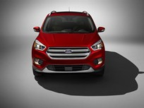Ford Adds Windshield Wiper De-Icer to Escape