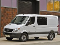 Sprinter Now Offers Fixed Payment Leasing and Service Coverage