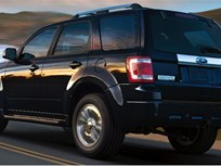 Ford Recalling 1.4M Vehicles