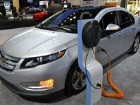 Volt Webchat: How to Maximize your EV Range
