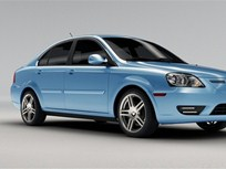 First All-Electric 2012 CODA Sedan Drives Off Assembly Line