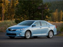 2012 Camry Hybrid Now On Sale