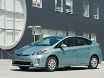 Toyota Says 2012-MY Prius Plug-in Eligible for California Clean Vehicle Rebate