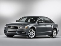 2013 Audi A4 and S4 Sedans Receive 5-Star NHTSA Safety Ratings