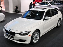 BMW Introduces Entry-Level 3 Series 320i Luxury Sedan