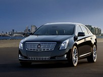 2013 Cadillac XTS to Feature Active Safety & Driver Assistance System