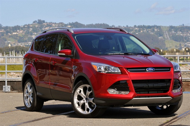 2013 my ford escape wins popular mechanics car of the year top news vehicle research top. Black Bedroom Furniture Sets. Home Design Ideas