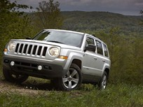 Chrysler Boosts Jeep Patriot Fuel Economy for MY-2013