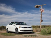 Volkswagen Announces 2013-MY Jetta Hybrid Pricing