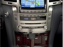 Lexus Details 2014-MY LX 570