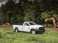 2013 Ram 1500 Named <i>Motor Trend's</i> Truck of the Year