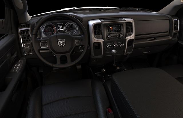 2013 ram 2500 interior interior - 2013 Dodge Ram 2500 Interior
