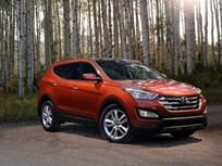2013-MY Hyundai Santa Fe Sport Named Top 'Utility Vehicle' at Miami Auto Show