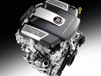Cadillac Twin-Turbo Engine to Debut in All-New 2014 CTS Sedan
