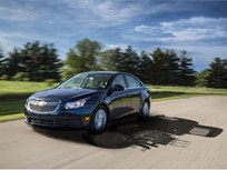 GM Details How 2014 Chevrolet Cruze Clean Turbo Diesel Engine Achieves Fuel Efficiency