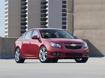 GM Recalls Chevrolet Cruze for Air Bag
