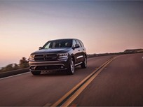 Chrysler Details Highway MPG and MSRP for 2014 Dodge Durango