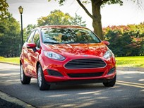 Ford Lowers Fuel Ratings for Six Vehicles