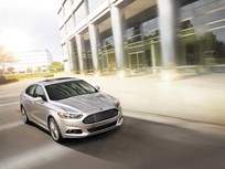 Ford Recalls Fusion, Fiesta, Lincoln MKZ for Door Latches