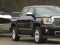 GMC Sierra's Trailering Tech Enhances Safety & Performance