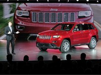 Chrysler Reveals 2014 Jeep Grand Cherokee