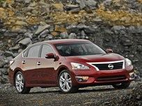 Nissan Adds New Option Packages to 2014 Altima and Details MSRP