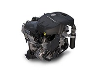 Chrysler Details Four New Engines and New Nine-Speed Transmission for Select 2014 Vehicles