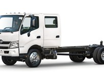 Hino Cabovers Approved for NY Incentive Voucher