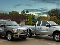 CARB Certifies Westport's WiNG F-250, F-350